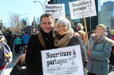 Incroyables Comestibles Québec: Invitation à toute la population de Québec ! | Life is wonderful ! | Scoop.it