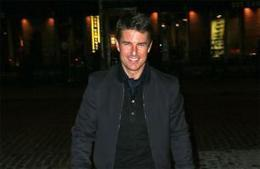 Tom Cruise 'better than most stunt men' - Movie Balla | Daily News About Movies | Scoop.it