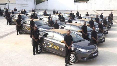 la compagnie de VTC Africab mobilise@Investorseurope | Investors Europe Mauritius | Scoop.it