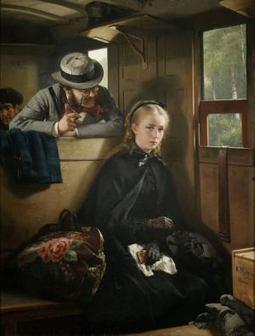 Des wagons réservés aux femmes en Allemagne, une idée du passé - Militante en talons | Allemagne | Scoop.it