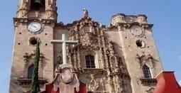 Lowdown on Guanajuato, Mexico - Neo Magazines | www.iownakumal.com | Scoop.it