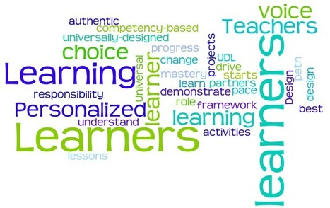 So what does Personalized Learning really mean? | Personalize Learning (#plearnchat) | Scoop.it