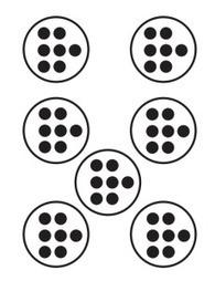 Not Your Mom's Flashcards: Conceptual Understanding of Multiplication | Newschool | Scoop.it