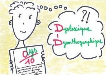 Dix Sur Dys | Ressources pour accompagner le handicap | Scoop.it