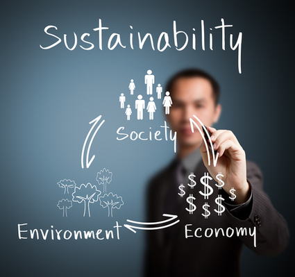 Issues of Scale: SMEs and Sustainability | Sustainable Business Forum | Sustainable Futures | Scoop.it