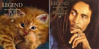 When words mean what they say: Bob Marley copyrights stay where they are | Copyright Cases | Scoop.it