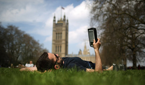 How reading on screens is rewiring our brains | Reading discovery | Scoop.it