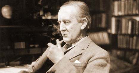 Tolkien Reads from The Hobbit in Rare Archival Audio from His First Encounter with a Tape Recorder | Book and etc. | Scoop.it