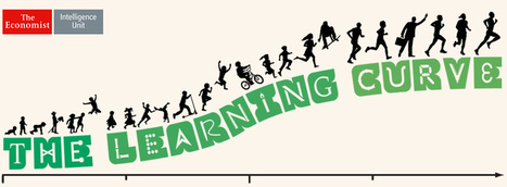 Home | Pearson | The Learning Curve | Learning Happens Everywhere! | Scoop.it