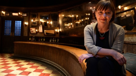 Anne Clarke to receive Special Tribute Award at Irish Times Irish Theatre Awards | The Irish Literary Times | Scoop.it