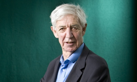 Eminent scientist Lewis Wolpert sorry for using others' work | Biology vol for Sixth Form | Scoop.it