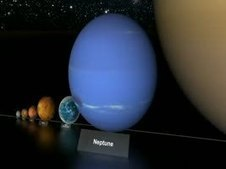 Star size comparison. | Best TED - and other good talks | Scoop.it
