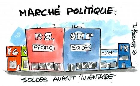 La politique comme rapports de force - Contrepoints | La fabrique de paradigme | Scoop.it