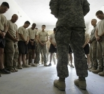 Military Will Prosecute Christians For Sharing Their Faith - ZIONICA.com | Restore America | Scoop.it