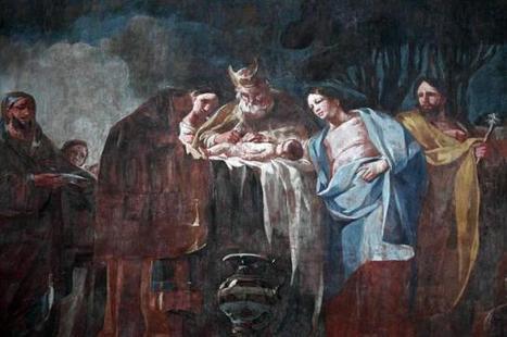 La Fundación Goya en Aragón da a conocer la vida y obra de Goya ... | El Centre | Scoop.it