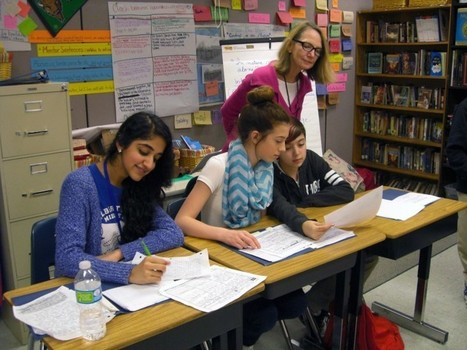 Can schools create gifted students? | Leadership, Innovation, and Creativity | Scoop.it
