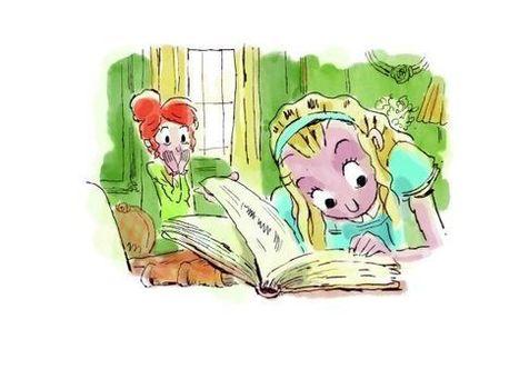 La mejor literatura infantil y juvenil de 2013 | Literatura Infantil | Scoop.it