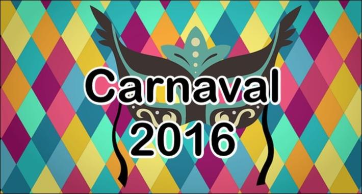 Edu-Curator: Portals met (les)materiaal voor het komende Carnaval! | Educatief Internet - Gespot op 't Web | Scoop.it