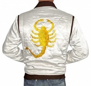 Ryan Gosling Drive Scorpion Jacket | blackfridaydealsa | Scoop.it