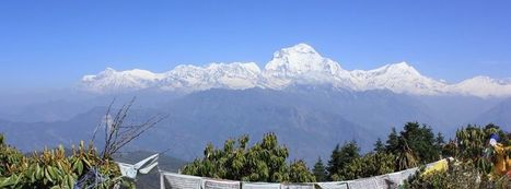 Global Adventure Trekking | Guided Tour in Nepal | Scoop.it