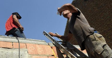 Dumping social: 65% des sociétés de construction contrôlées sont en fraude | InfoPME | Scoop.it