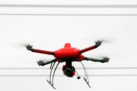 USA vydaly první pravidla po provoz malých dronů. Nesmí létat nad lidmi a být stále v dohledu   Pirátský svět   Scoop.it
