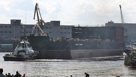 China cooperará con Rusia en la creación de centrales nucleares ... - RT en Español - Noticias internacionales | Energía Nuclear | Scoop.it