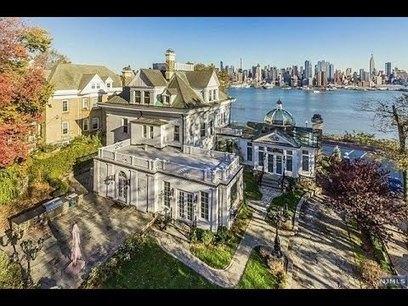Real estate for sale in Weehawken New Jersey - MLS# 1644159 | thehomesport | Scoop.it