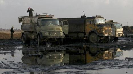 CNA: HIPOCRESIA MUNDIAL¡¡¡ ISIS-RA-EL compro 19 mills de barriles al ISIS | La R-Evolución de ARMAK | Scoop.it