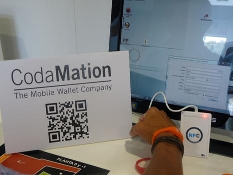 el pago móvil con tecnología Coda Mation | Soluciones de tecnología e innovación, accesibilidad, sostenibilidad y competitividad | Scoop.it
