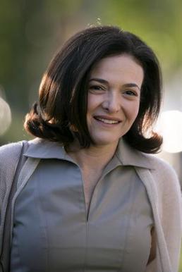 Sheryl Sandberg's right hand woman: Sharing economy doesn't equal American ... - Upstart | Peer2Politics | Scoop.it