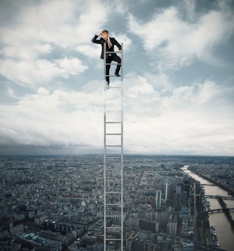 The One Belief That Is Holding Back Your Career | Leaders and leadership | Scoop.it