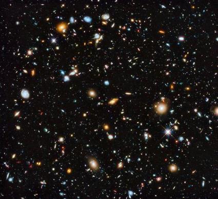 Is the universe finite or infinite? | News we like | Scoop.it