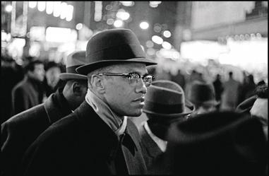 Mois de l'histoire des Noirs - Malcolm X, figure complexe de la lutte des siens | Numérique et histoire | Scoop.it