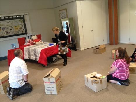 Secrets of the Parkes Shire Fun Palace: Testing Supervillain Games | Museum Matters | Scoop.it