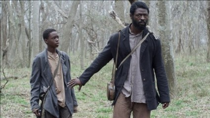 Black Solidarity and Family in 'The Retrieval' | A2 Media Studies | Scoop.it