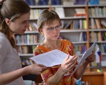 Co pomáhá učitelům | Pomáháme školám k úspěchu | Gramotnost | Scoop.it