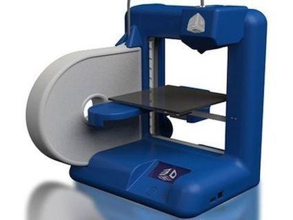 3D Printer Buyer's Guide 2013 - Tom's Guide | Printer Cartridges | Scoop.it