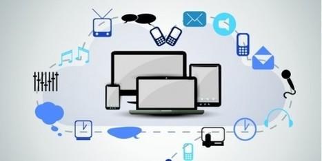 Vooruitblik 2013: Cloud computing - WINMAG Pro | Exploratie ICT trends | Scoop.it