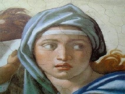 Las Sibilas, profetisas de la mitología | El Panteón romano | Scoop.it