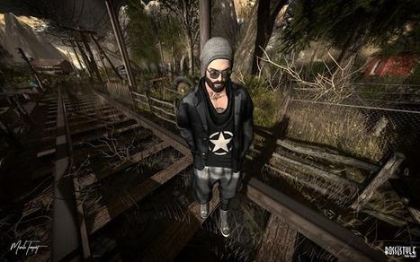 #24 | 亗  Second Life Fashion Addict  亗 | Scoop.it