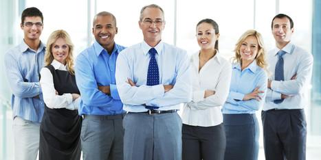 Le management par projet, vecteur d'agilité, d'innovation et de fidélisation des talents | Et si on changeait de paradigme managérial? | Scoop.it