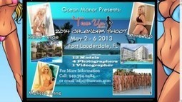 Teasum is coming to town! Sexy Models in Micro Bikinis are invading Fort Lauderdale May 2-6th 2013 – SOS Need Help! | Spring Break 2013 | Scoop.it