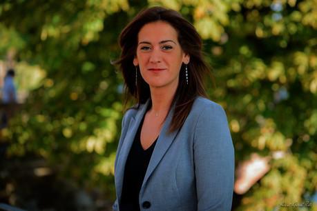 Sandrine Bélier,  nouvelle directrice de l'association Humanité et Biodiversité | Biodiversité | Scoop.it