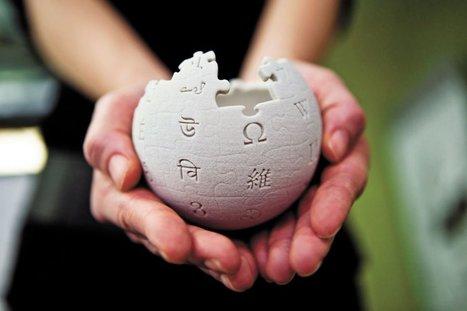 Wikipedia tiene mucho dinero, ¿por qué pide donaciones? | interNET | Scoop.it