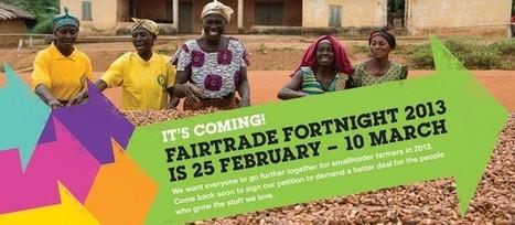 The Fairtrade Foundation | Fairtrade | Correcciones al margen | Scoop.it