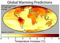 NPR: Remember That Whole Global Warming Problem People Once Worried About? | Sustain Our Earth | Scoop.it