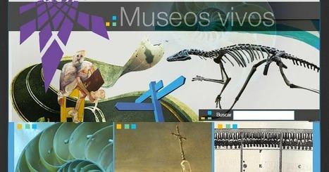 Recorre estos 3 museos argentinos sin moverte de tu casa | TIC para la educación | Educacion, ecologia y TIC | Scoop.it