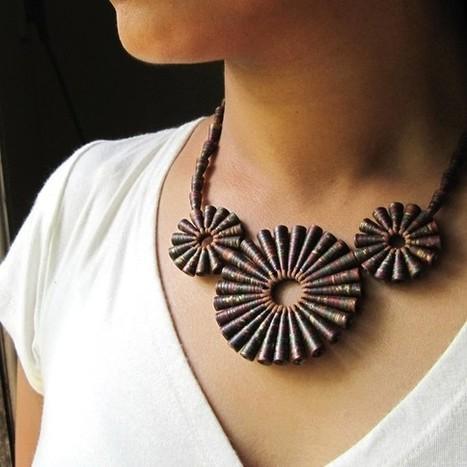 Fashion Jewellery | Businessinof | Scoop.it