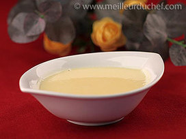Crème anglaise | Cooking | Scoop.it